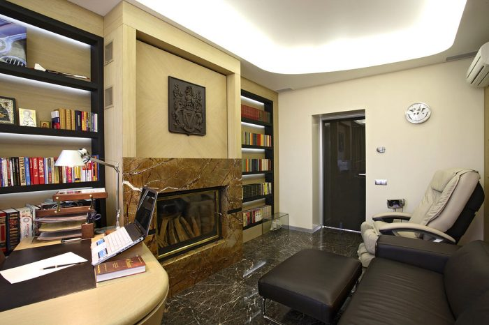 Private apartment 1 MG 6073